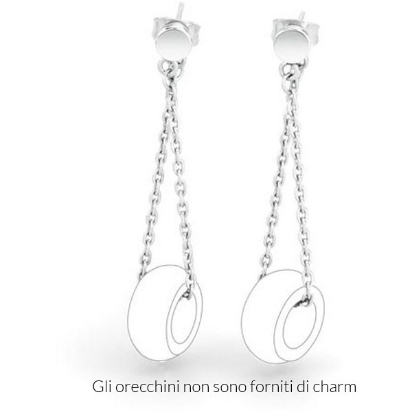 ear-rings woman jewellery Brosway Tres Jolie BTJ34