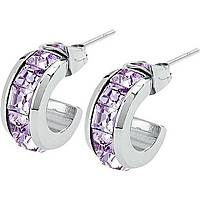 ear-rings woman jewellery Brosway Tres Jolie BTJE02