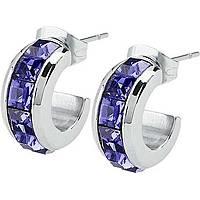 ear-rings woman jewellery Brosway Tres Jolie BTJE03