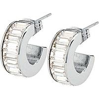 ear-rings woman jewellery Brosway Tres Jolie BTJE06