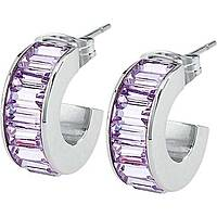 ear-rings woman jewellery Brosway Tres Jolie BTJE07