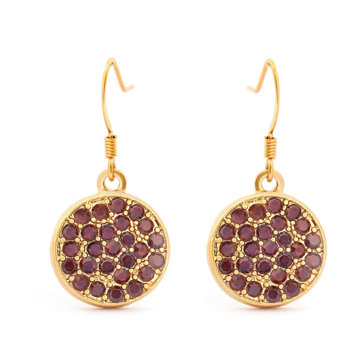 ear-rings woman jewellery Chrysalis CRET0101GP