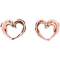 ear-rings woman jewellery Chrysalis Incantata CRET0204RG
