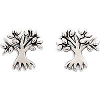 ear-rings woman jewellery Chrysalis Incantata CRET0206SP