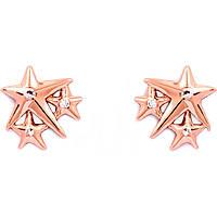 ear-rings woman jewellery Chrysalis Incantata CRET0207RG