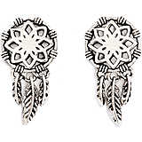 ear-rings woman jewellery Chrysalis Incantata CRET0208SP