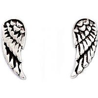ear-rings woman jewellery Chrysalis Incantata CRET0213SP