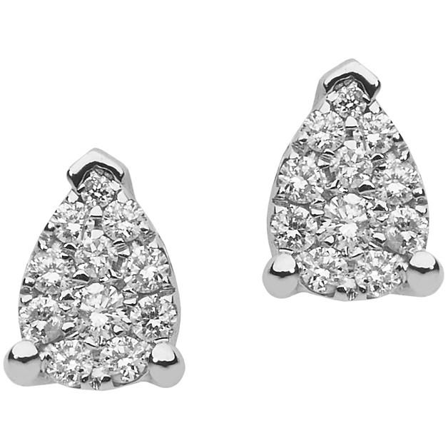 ear-rings woman jewellery Comete Aurora ORB 827