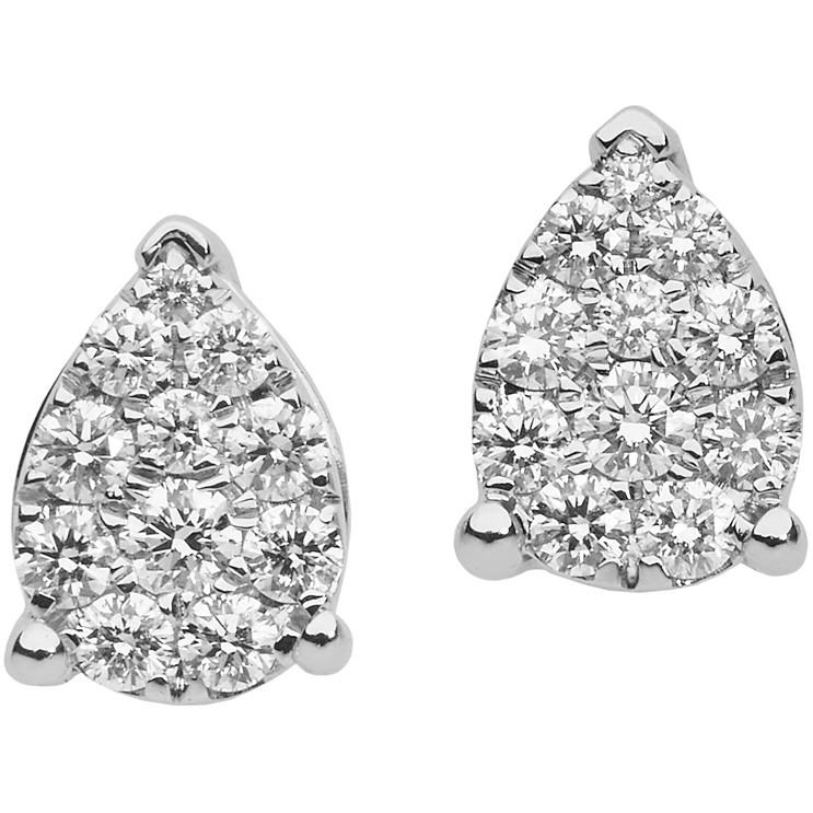 ear-rings woman jewellery Comete Aurora ORB 828