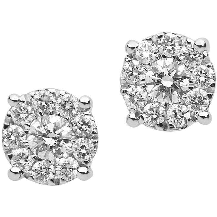 ear-rings woman jewellery Comete Aurora ORB 833