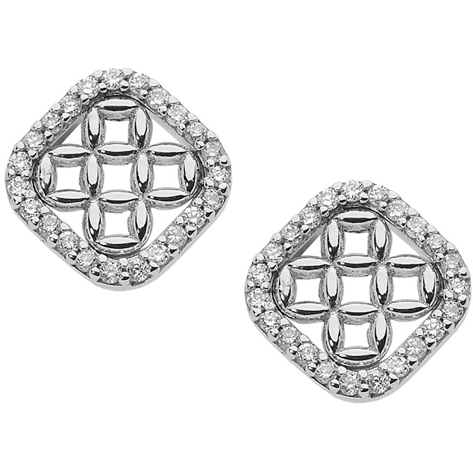 ear-rings woman jewellery Comete Candore ORB 820