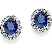 ear-rings woman jewellery Comete Classic 07/14 ORB 738