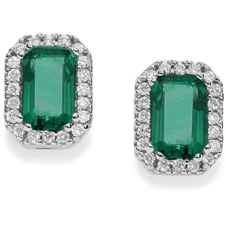 ear-rings woman jewellery Comete Classic 07/14 ORB 743