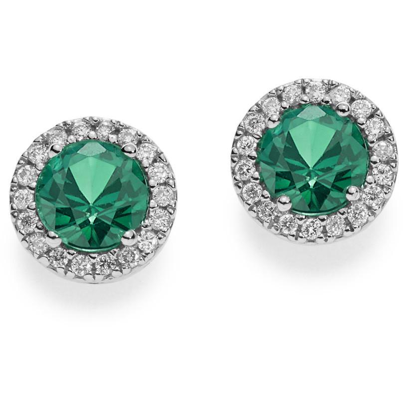 ear-rings woman jewellery Comete Classic 07/14 ORB 746