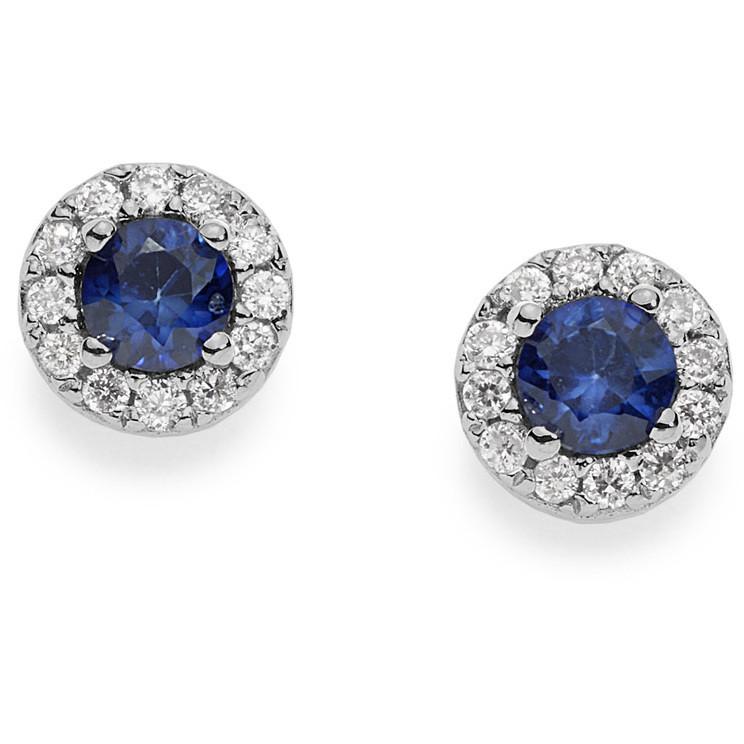ear-rings woman jewellery Comete Classic 07/14 ORB 747