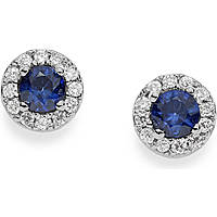 ear-rings woman jewellery Comete Classic 07/14 ORB 747
