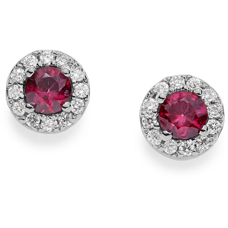 ear-rings woman jewellery Comete Classic 07/14 ORB 748