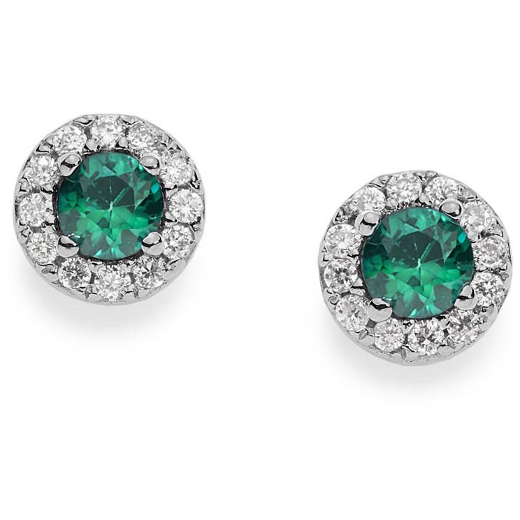 ear-rings woman jewellery Comete Classic 07/14 ORB 749