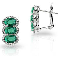 ear-rings woman jewellery Comete Cleopatra ORB 756