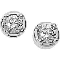 ear-rings woman jewellery Comete Easy Basic ORB 855