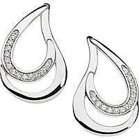 ear-rings woman jewellery Comete Fantasie di diamanti ORB 735