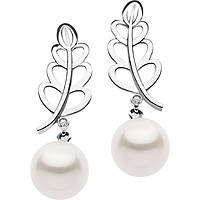 ear-rings woman jewellery Comete Fantasie di perle ORP 598