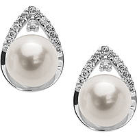 ear-rings woman jewellery Comete Fantasie di perle ORP 661