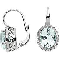 ear-rings woman jewellery Comete Fantasie di perle ORQ 218