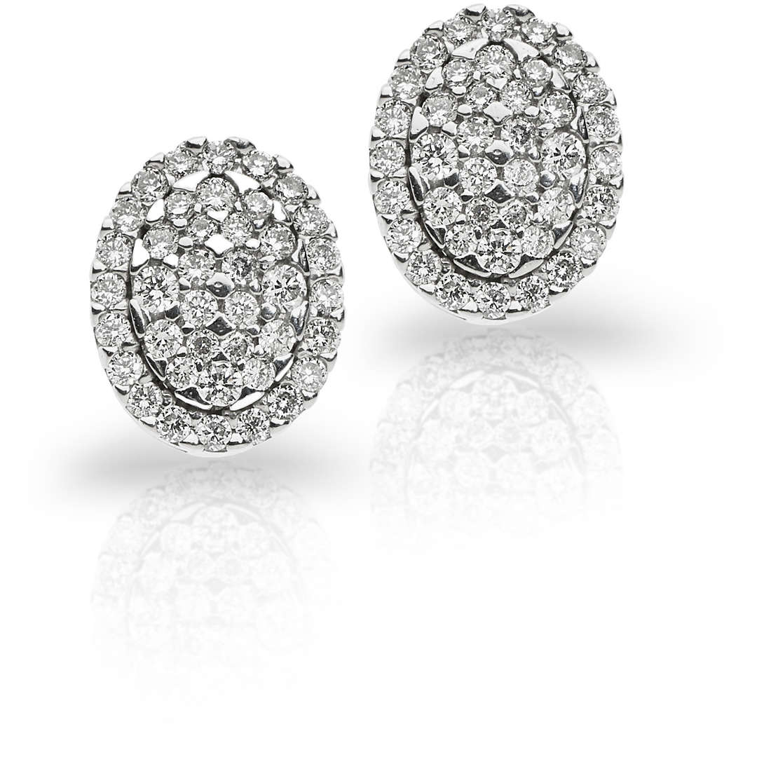 ear-rings woman jewellery Comete Fenice ORB 752