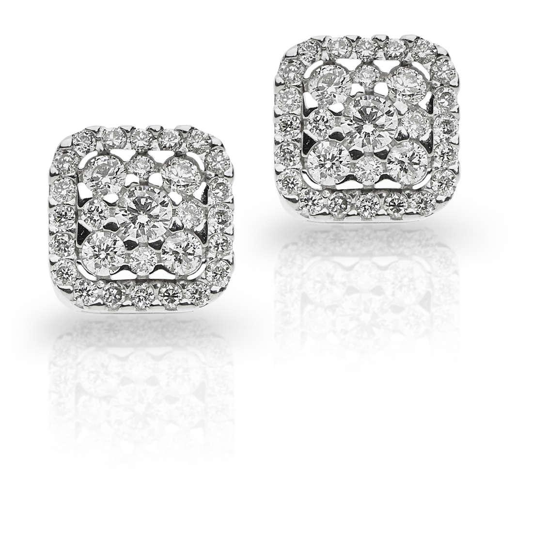 ear-rings woman jewellery Comete Fenice ORB 753