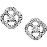 ear-rings woman jewellery Comete Flora ORB 779