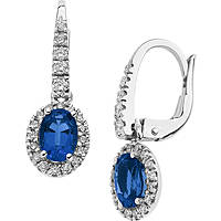 ear-rings woman jewellery Comete Ginevra ORB 835