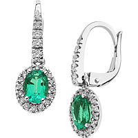 ear-rings woman jewellery Comete Ginevra ORB 836