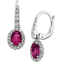 ear-rings woman jewellery Comete Ginevra ORB 837