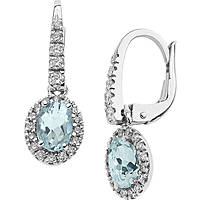 ear-rings woman jewellery Comete Ginevra ORQ 228