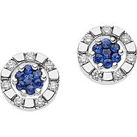 ear-rings woman jewellery Comete Girasole ORB 877