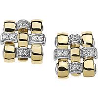 ear-rings woman jewellery Comete Intrecci ORB 774