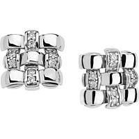 ear-rings woman jewellery Comete Intrecci ORB 775