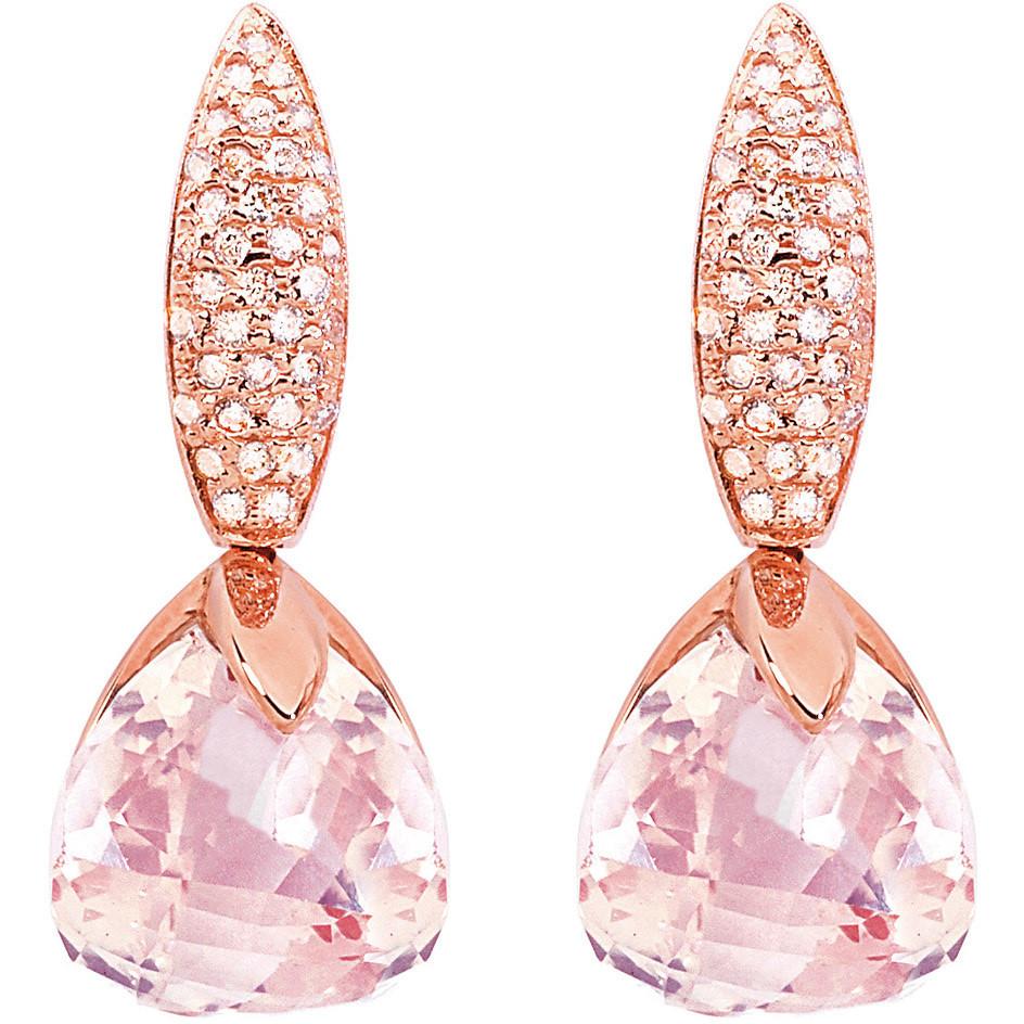 ear-rings woman jewellery Comete ORB 433