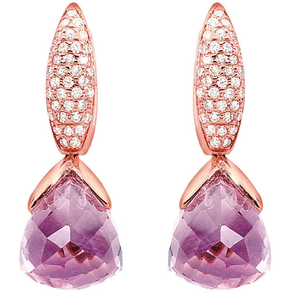 ear-rings woman jewellery Comete ORB 434