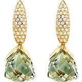 ear-rings woman jewellery Comete ORB 436