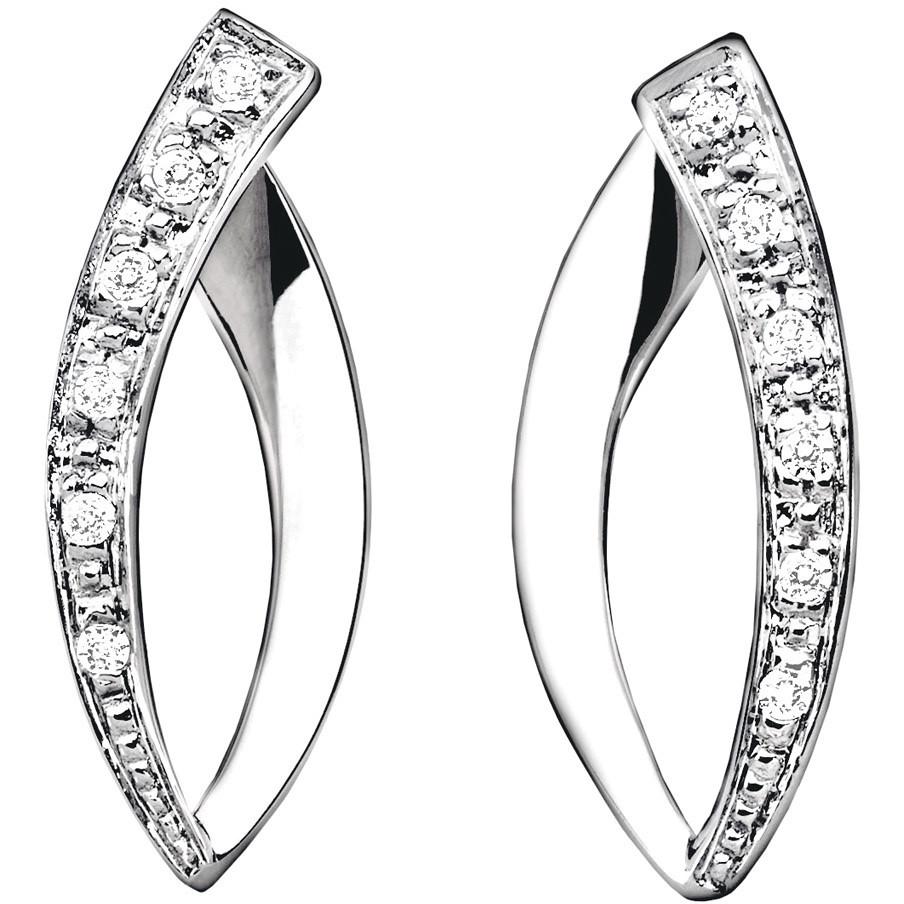 ear-rings woman jewellery Comete ORB 454