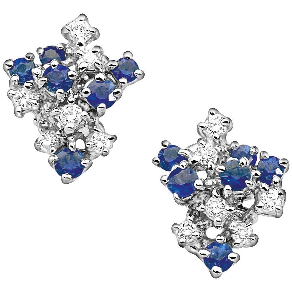 ear-rings woman jewellery Comete ORB 531