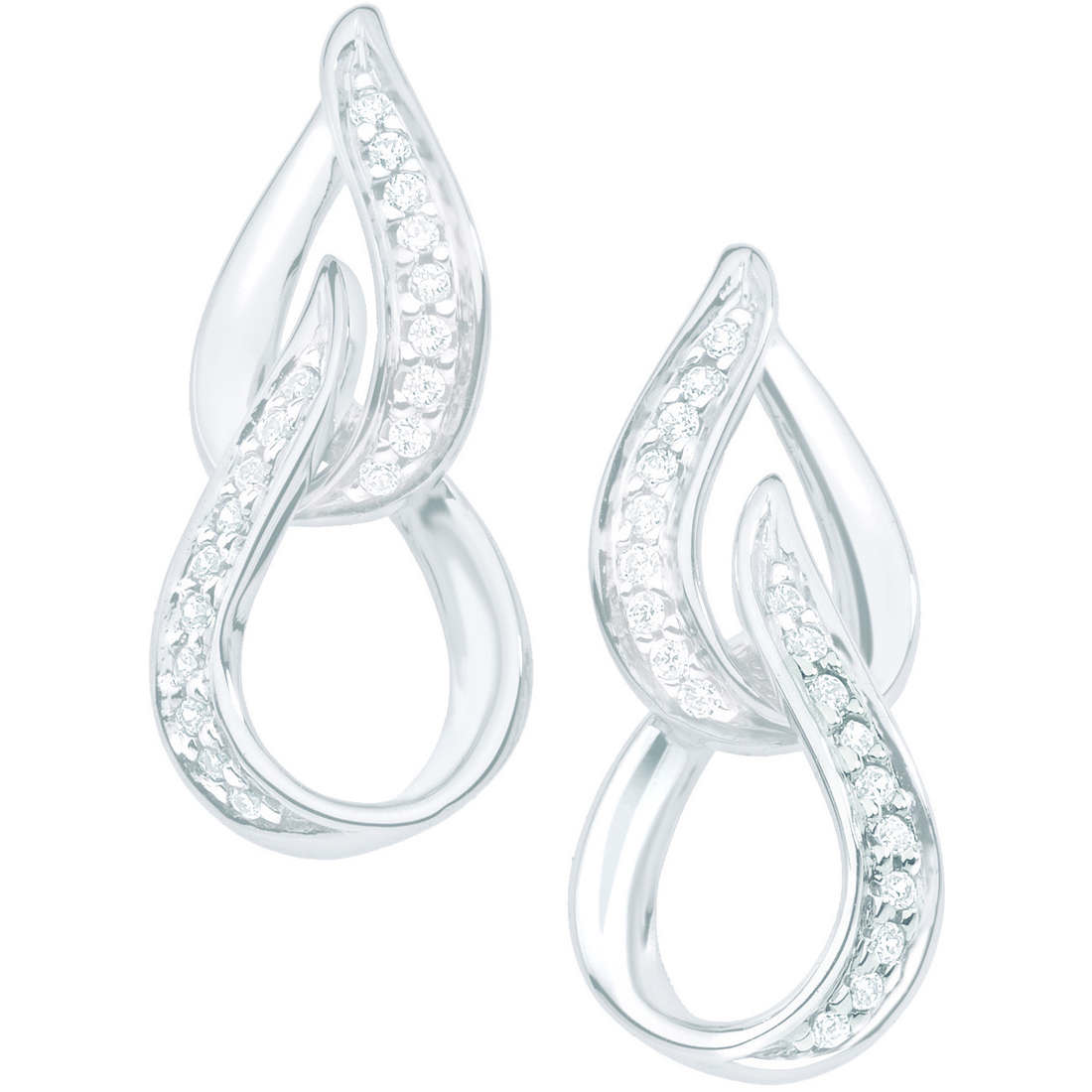 ear-rings woman jewellery Comete ORB 602