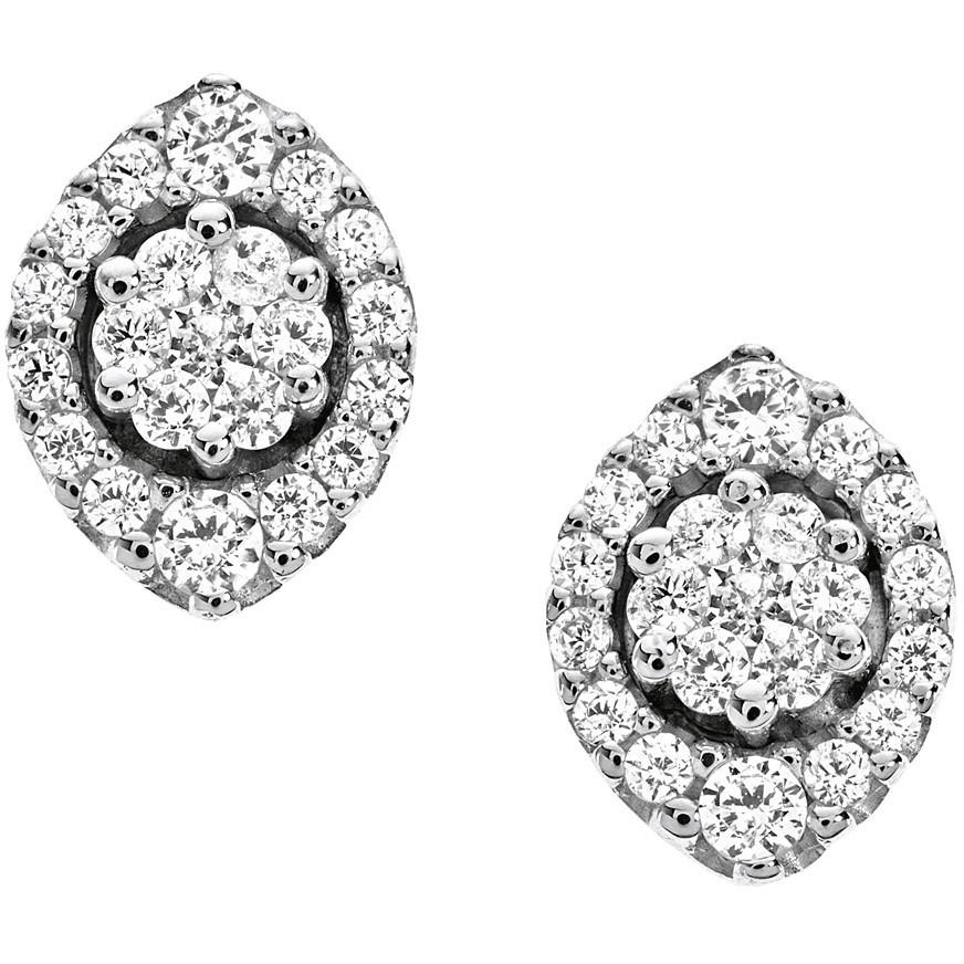 ear-rings woman jewellery Comete ORB 610