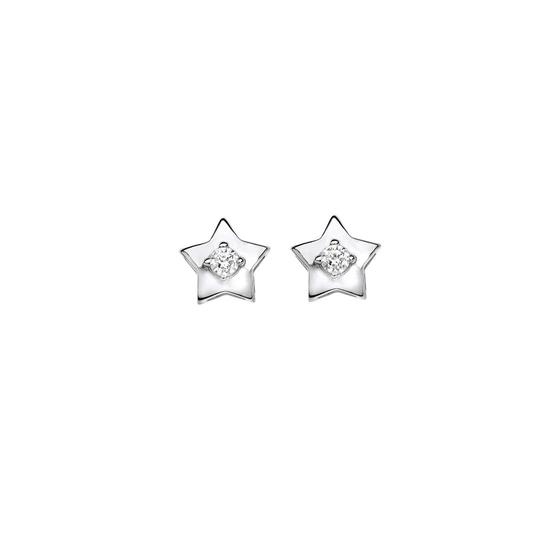 ear-rings woman jewellery Comete ORB 654