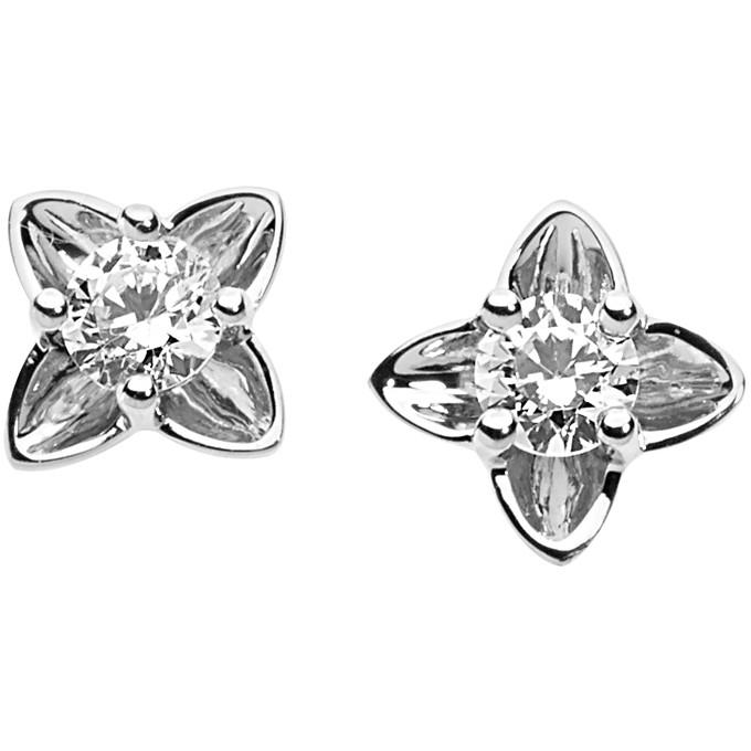 ear-rings woman jewellery Comete ORB 708