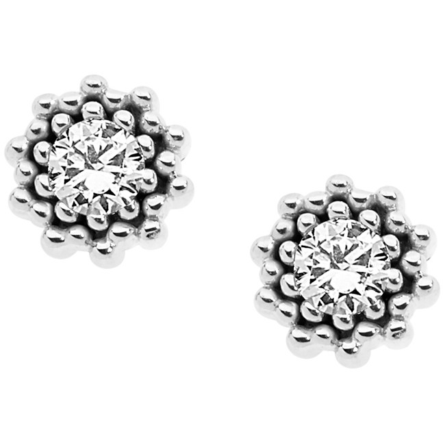 ear-rings woman jewellery Comete ORB 710