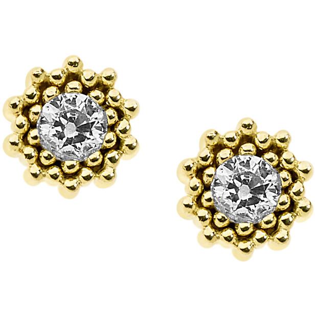 ear-rings woman jewellery Comete ORB 711