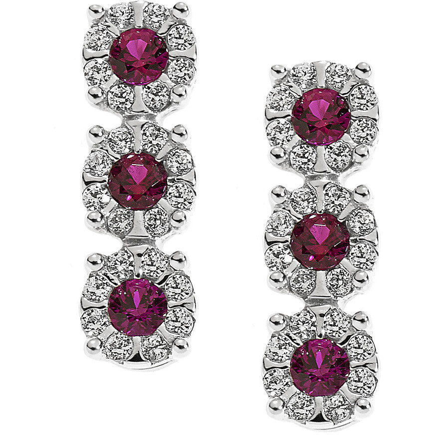 ear-rings woman jewellery Comete ORB 716